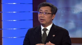 Palisades Park Deputy Mayor on North Korea Threat