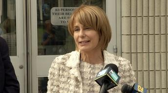 Buono Criticizes Christie's Inaction on Gun Laws