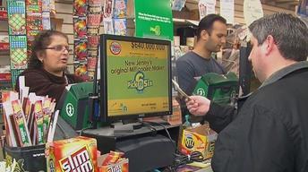 April 12, 2013: Lottery Privatization, NJ Transit, Film Fest