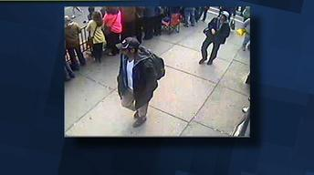April 22, 2013: Train Terror Plot, Boston Bombing, Pascrell