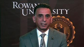 Rowan President Says University Merger Progressing