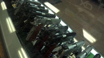 April 26, 2013: Gun Control, Super Bowl 2014, Alimony Reform