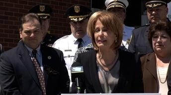 Buono's Position On Stricter Gun Laws Wins Her New Support
