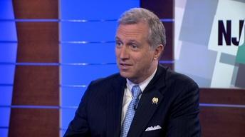 Asw. John Wisniewski on Christie Tax Cut