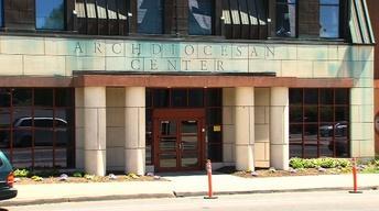 May 3, 2013: Newark Archdiocese, Myers, Rutgers, Wisniewski