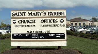 Parish Resignations Increase Pressure on Newark Archbishop
