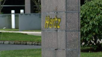 Hertz Departure Is the Latest Corporate Move From New Jersey