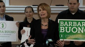 In Ironbound, Buono Proclaims She Is Latina in Her Heart