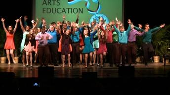 Arts Day Offers Solutions and Celebration