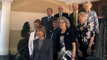 Buono Meets with Arm of NJEA, Discusses Christie's TV Ad