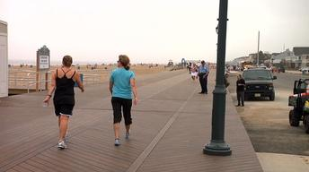 Belmar's Boardwalk Reopens in Time for Memorial Day