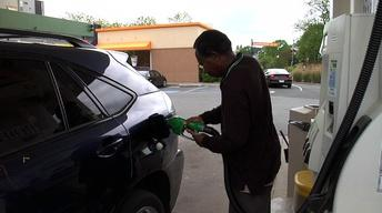 Jersey Shore Businesses Hope Lower Gas Prices Spur Business