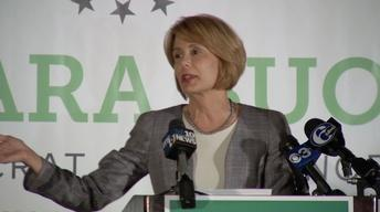 Christie Gains New Democratic Support, Buono Campaign Lags