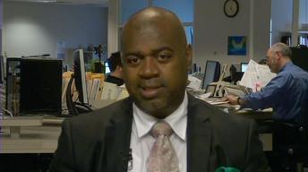 Newark Mayoral Candidate Ras Baraka