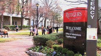 Legislators, Lawyers & Educators Debate Who Will Run Rutgers
