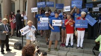 June 27, 2013: Same-Sex Marriage, Rutgers, West Nile Virus