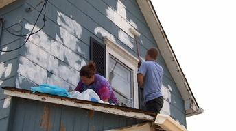 Teen Volunteers Help Neptune Township Recover from Sandy