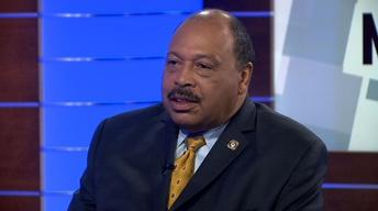 Democratic Chair Not Worried About Christie Endorsements