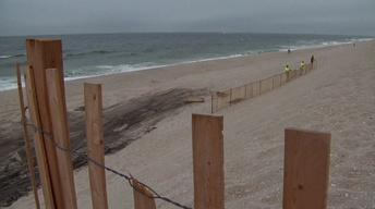 Portions of Residential Beaches to Reopen in Brick Township