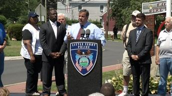 July 30, 2013: Christie, Buono, Silva, Charter School, Ramos