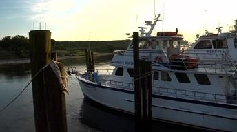 Fishing Boat Business Down Since Hurricane Sandy Hit NJ