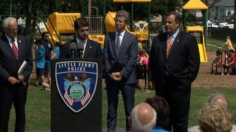 Aug. 20, 2013: Christie, Lonegan, Immigration, Bees, Gun Law