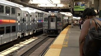 NJ Transit Plans New Micro-Grid to Keep System Up & Running
