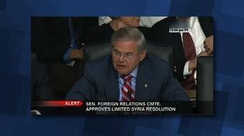 Sept. 4, 2013: Syria, Trenton Violence, Solar Panel Danger
