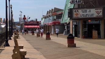 Many Shore Businesses Saw Decline in Summer Sales