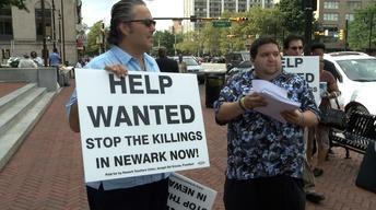 Sept. 5, 2013: Newark Murders, Florio, Syria, Shore Summer
