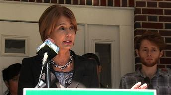 Buono Urges Governor to Sign Tuition Equality Bill