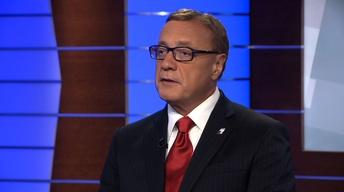 U.S. Senate Candidate Lonegan Energized by Paul Endorsement