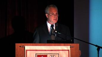 Commissioner Cerf Outlines State of Education