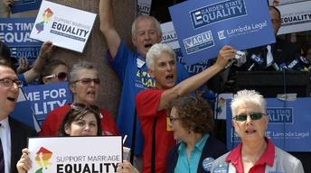 Sept. 19, 2013: Marriage Equality, Education, Asbury Crime