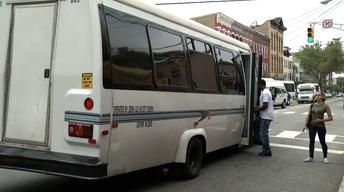 Lawmakers Hope to Regulate Jitneys in Wake of Tragedy