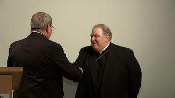 Sept. 24, 2013: Newark Archdiocese, Obamacare, Deval Patrick