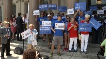 Sept. 27, 2013: Gay Marriage, Obamacare, Gun Control, Newark