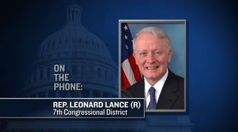Lance Doesn't Want to Assign Blame for Shutdown Showdown