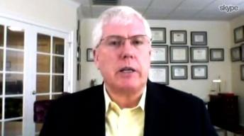 Conversion Therapy Proponent: No Evidence People Born Gay