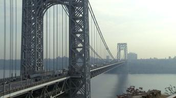 Officials Call for George Washington Bridge Lanes