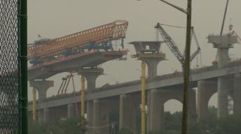 Delayed Bayonne Bridge Project Impacts Residents