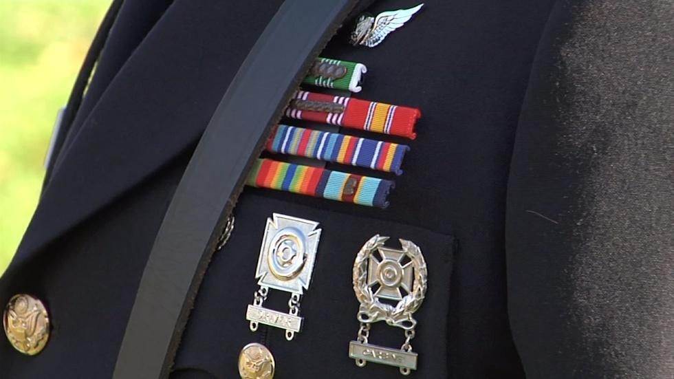 Nonprofit Helps Members of Armed Forces and Their Families  image