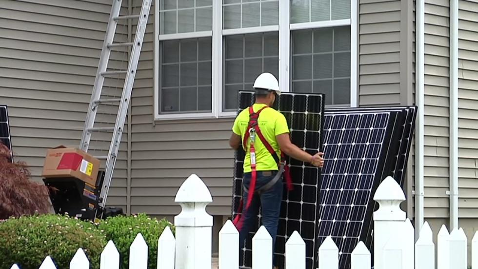 Once a Solar Industry Leader, NJ Now Lags in Job Creation image