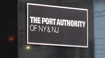 Port Authority Approves $32 Billion Capital Plan