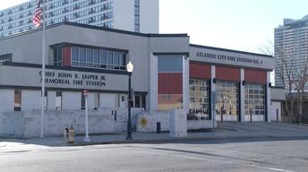 Atlantic City Cops, Firefighters Vow to Fight Cuts