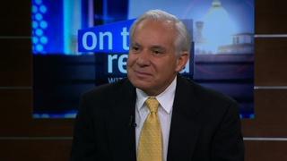 Frank Talk from Senator Torricelli