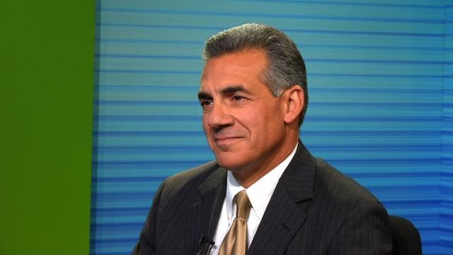 Ciattarelli and Politcial Pundits