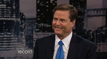 Congressman Donald Norcross and Governors' Prespectives