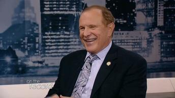 Sen. Lesniak Makes His Case On Gubernatorial Bonafides