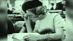 Gone But Not Forgotten: Millicent Fenwick